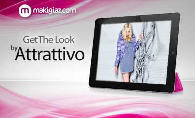 Get The Look by Attrativo