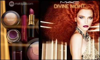 MAC Divine Nights