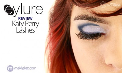 eylure - katy perry lashes by MakigiazCom
