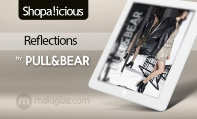 Pull&Bear - Reflections collection