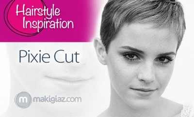 Hairstyle Inspiration - Pixie Cut - Makigiaz Com