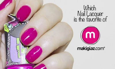 Erre Due Nail Lacquer exclusive No 248 - Review - Makigiaz Com