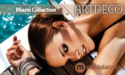 ARTDECO - Miami Collection 2014 - Makigiaz Com