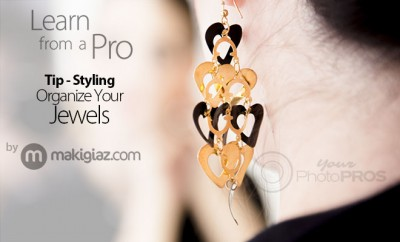 LFP - Tip Styling - Organize your Jewels - Makigiaz Com