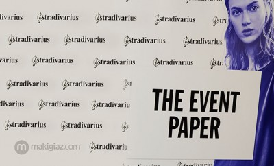 Stradivarius - The Event Paper - Makigiaz Com