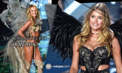 Victoria's Secret Show 2014 - Makigiaz Com