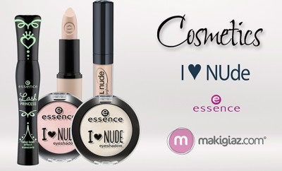 Essence I love nude - Makigiaz Com