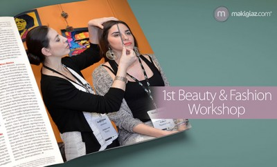 1st Beauty & Fashion Workshop - Makigiaz Com