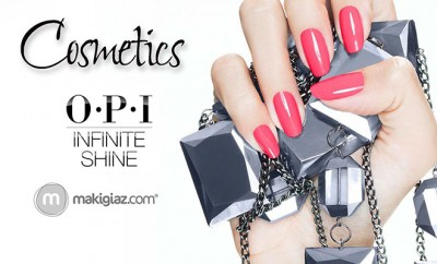 OPI Infinite Shine - Makigiaz Com
