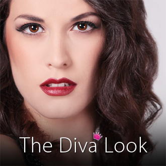 The Diva Look