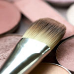 How to clean your Makeup Brushes - Part A