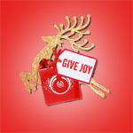 The Body Shop - Give Joy