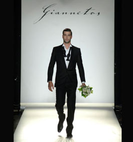 Giannetos Fashion Show