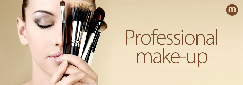 Professional Makeup